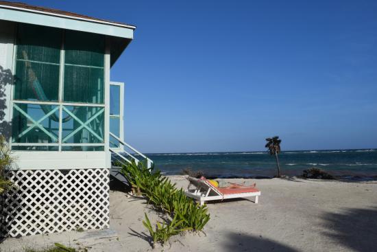 Turneffe Island, Belize: Room