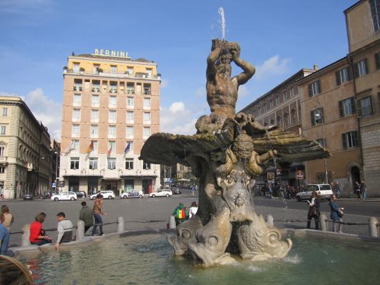 Hotel Tritone Roma Tripadvisor