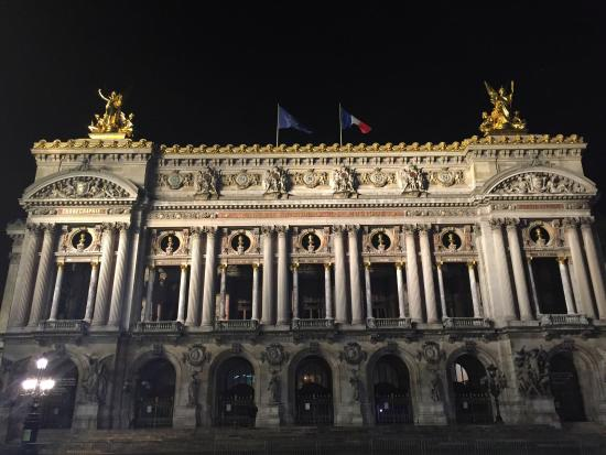 Palais Garnier - Opéra National de Paris: photo0.jpg