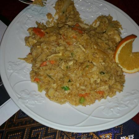 Best Thai Restaurant Richmond Va