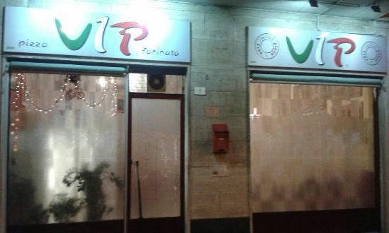 Pizzeria VIP