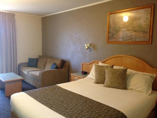 Barossa Weintal Hotel: Room 19