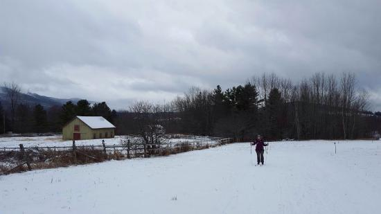 Warren, VT: Ole's Cross Country Center