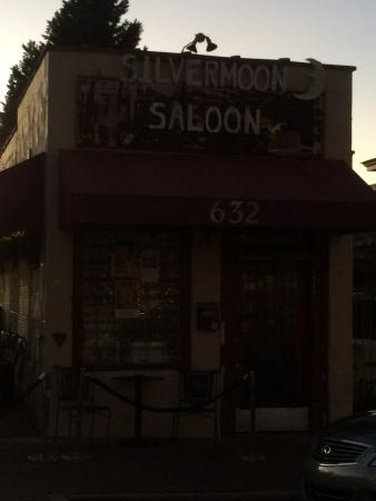 Silver Moon Saloon