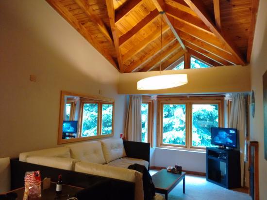 Ona Apart Hotel & Spa, hoteles en Villa La Angostura