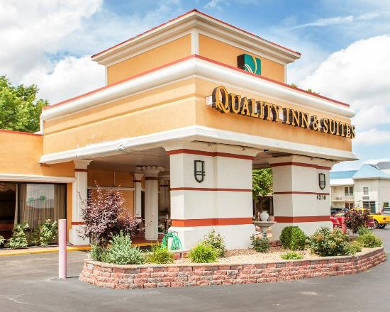 Photo of Quality Inn & Suites Independence