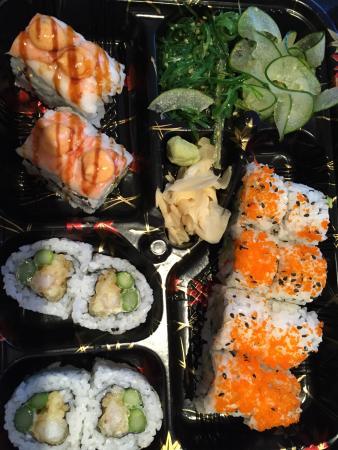 Sushi Chao