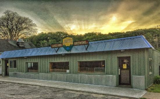 Lake Ann Brewing Company