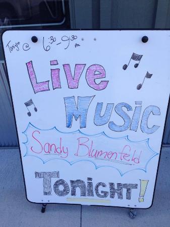 Lake Ann, MI : Live Music