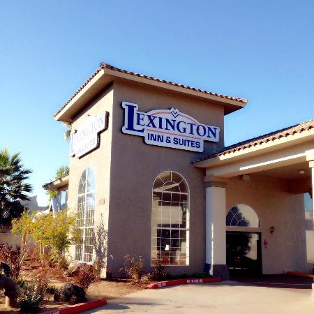 Lexington Inn & Suites- Sacramento Cal Expo