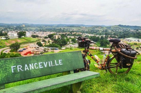 Franceville