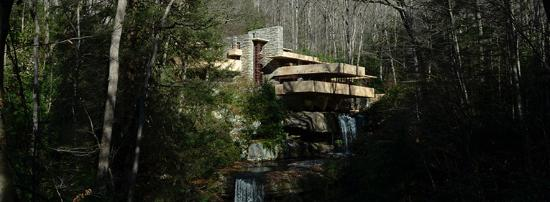 Fallingwater: Falling Waters in the Fall