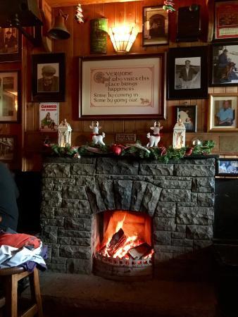 Foto de McGann's Pub and B&B
