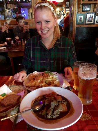 McGann's Pub and B&B Photo