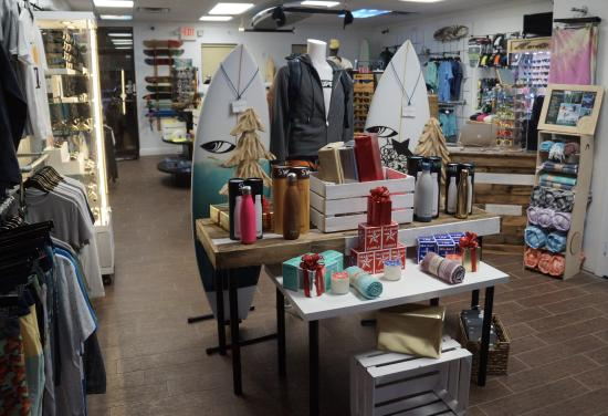 Rogue Wave Surf Boutique