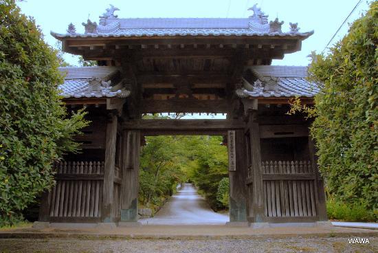 Jubuji Temple