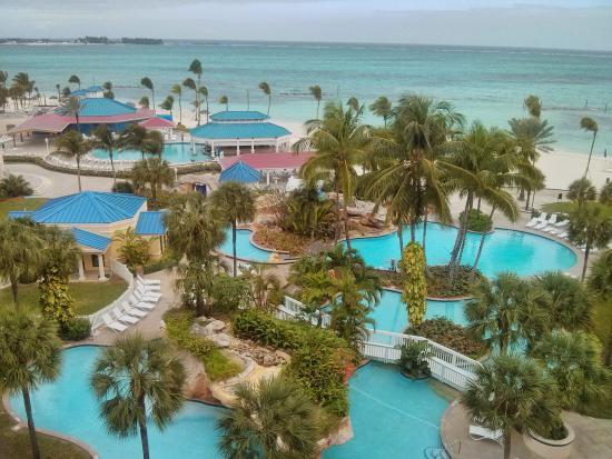 hotel review reviews melia nassau beach inclusive providence island bahamas