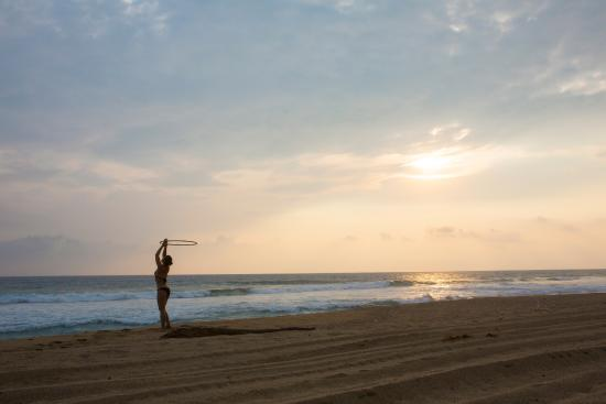 Playa Viva: amazing beach