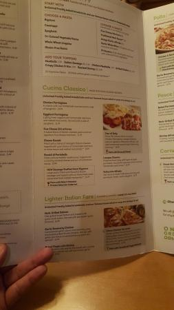 Olive Garden, San Antonio   22503 US Highway 281 N   Menu, Prices U0026  Restaurant Reviews   TripAdvisor