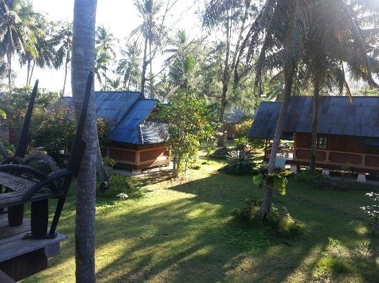 Chaloklum Bay Resort: 20160106_082902_large.jpg