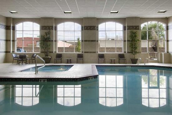Parachute, CO: POOL &  SPA