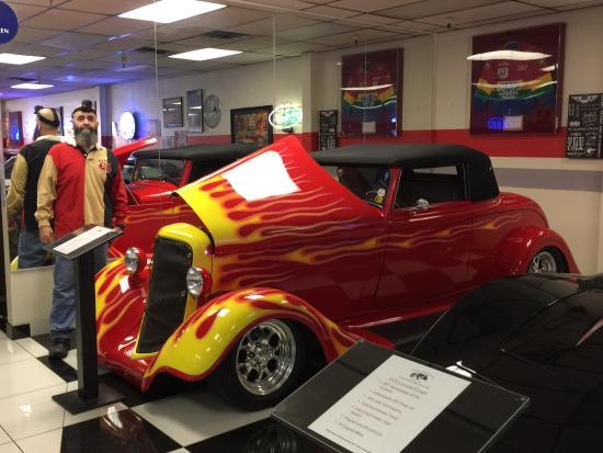 Photo2 Jpg Picture Of Martin Auto Museum Phoenix Tripadvisor