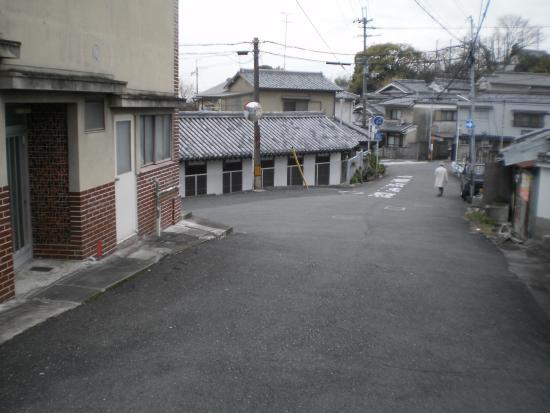 Kitayama Juhakkendo