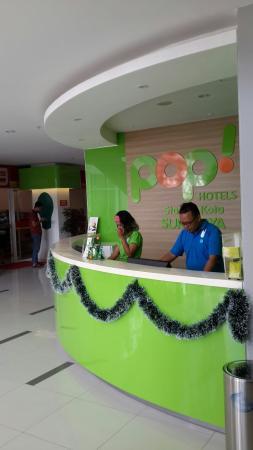 pop hotel stasiun kota surabaya picture of pop hotel stasiun rh tripadvisor com au