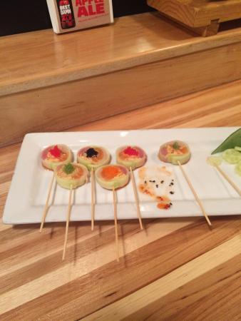 Ninja Japanese Steakhouse & Sushi
