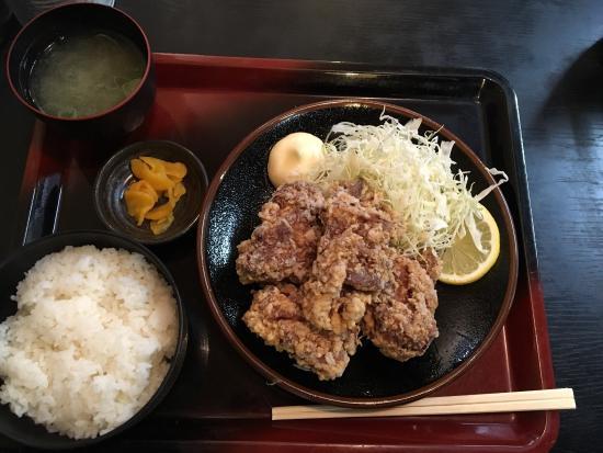 Shibata-machi, Japón: 炉ばた はたはた