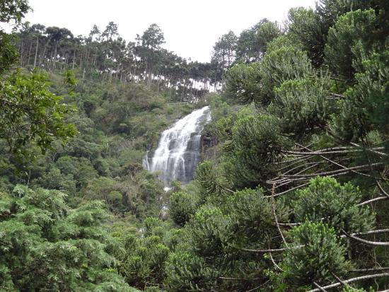 Cachoeira do Toldi