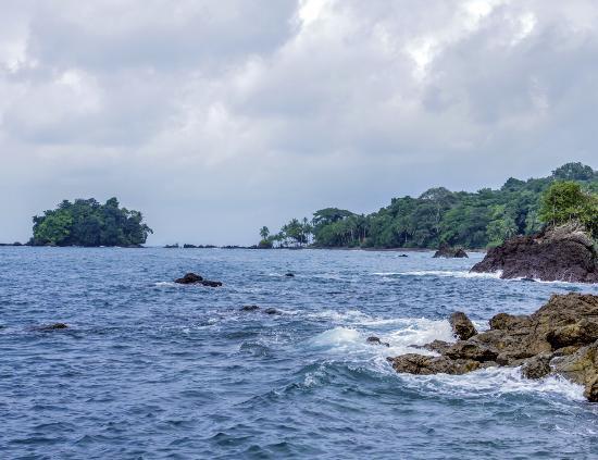 Ecolodge Nautilos: Entorno natural