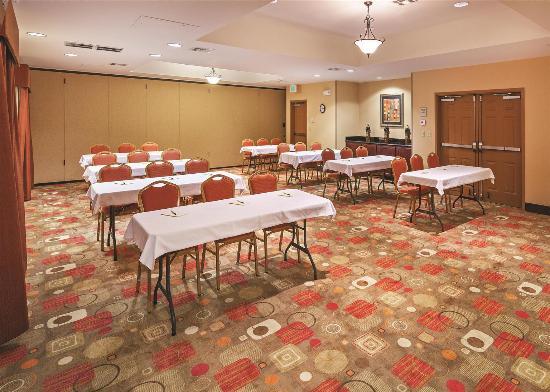 La Quinta Inn & Suites Stillwater -University Area : Meeting room
