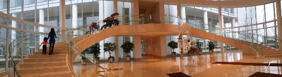Renaissance Schaumburg Hotel and Convention Center: 20151226_105522_large.jpg