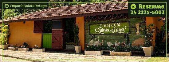 Emporio Quinta Do Lago