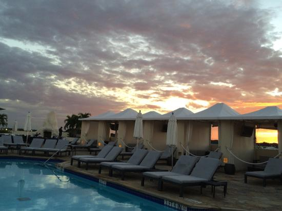 Mayfair Hotel And Spa Miami Reviews