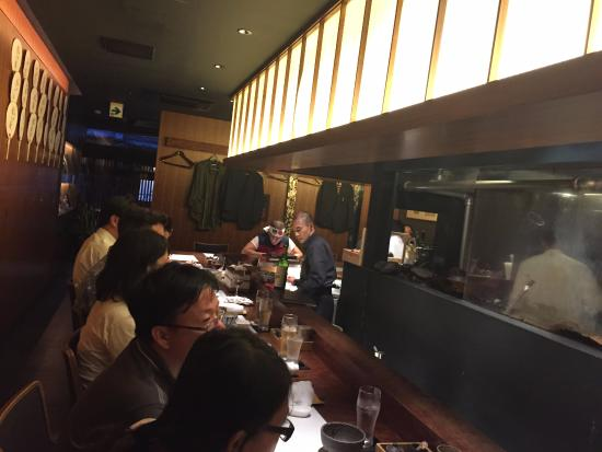 What To Say While Leaving A Restaurant In Japanese
