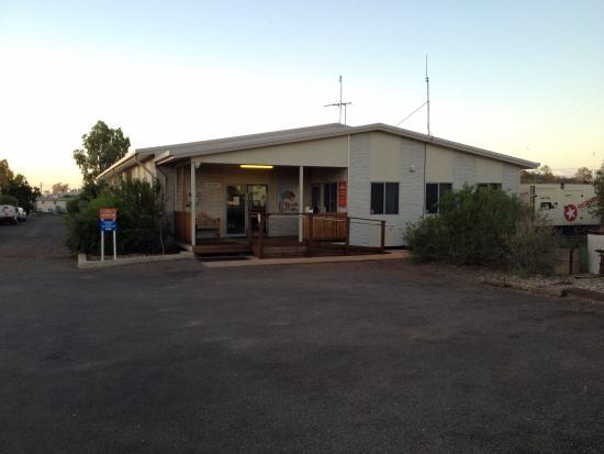 Cloncurry, Australië: photo1.jpg