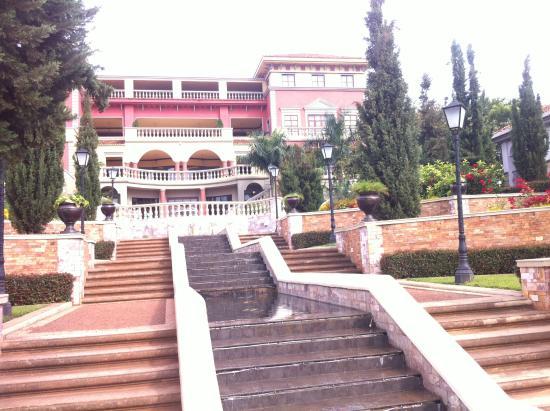 Lake Victoria Serena Golf Resort & Spa: Beautiful