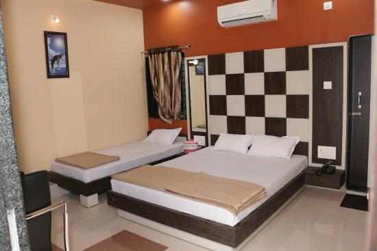 Golden Paying Guest House  Diu  Indien