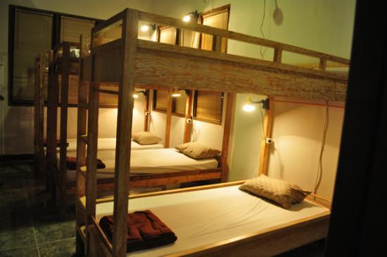 Macskot Hostel Bali