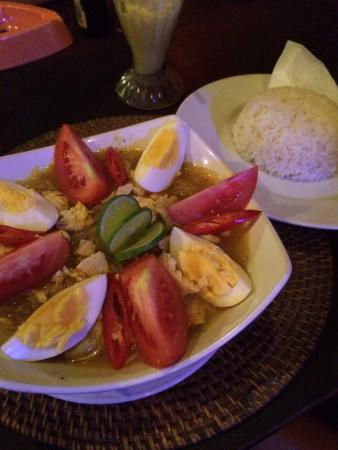 Amed Kedai Restaurant & Bar