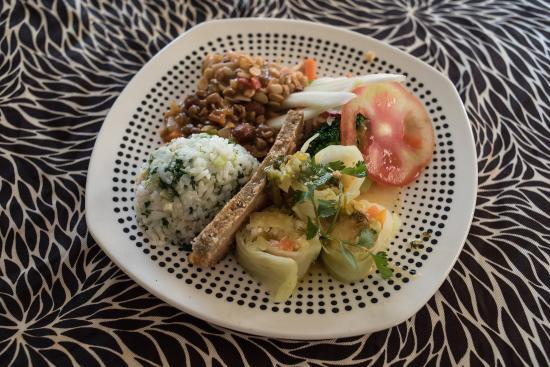 Amor Infinito Healthy Restaurant