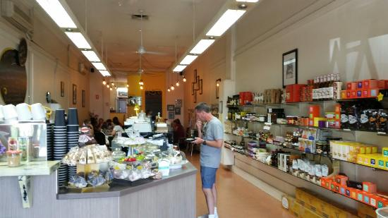 Yellow Belly Deli