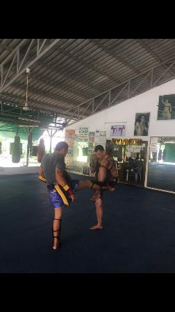 Jun Muay Thai Boxing Camp: IMG-20160103-WA0002_large.jpg