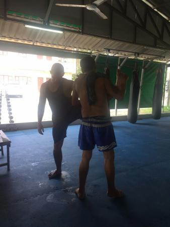 Jun Muay Thai Boxing Camp: IMG-20160103-WA0001_large.jpg