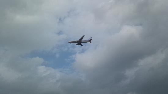 Yunohama Onsen: 庄内空港(東京・大阪から空のアクセツ)