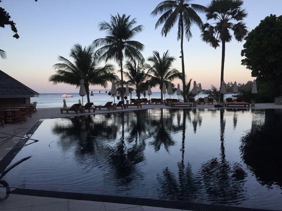 The Surin Phuket: Time for a swim?