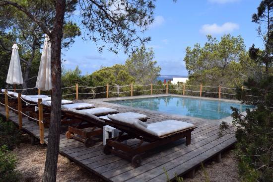 Es Ram Resort: The pool😊