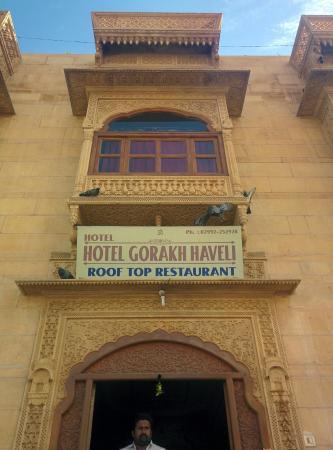 Hotel Gorakh Haveli